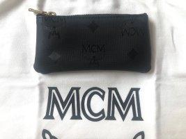 MCM Schlüsseletui schwarz