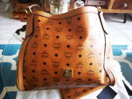 MCM Shopper brown