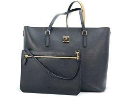 MCM Shopper Bag Tasche Handtasche Henkeltasche Schultertasche Etui / Pouchette