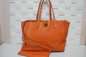 MCM Shopper orange