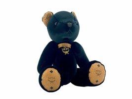 MCM Stofftier Sammler Teddy Bear Bär Teddybär Schwarz Collector *Limited*