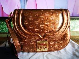 MCM Handbag rose-gold-coloured