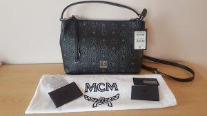 MCM Tasche Handtasche Model Klara neu