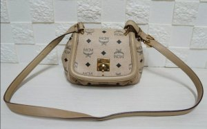MCM Handbag grey brown