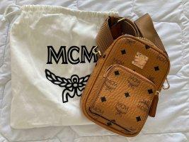 MCM Torba na ramię brąz-brązowy