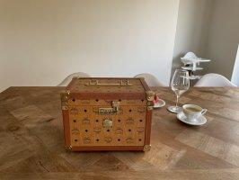 MCM Vintage Schmink- / Schmuckkoffer