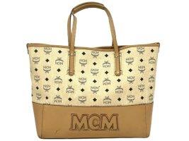 MCM Shopper veelkleurig