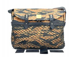 MCM Visetos Messenger Bag Phenomenon Tasche Handtasche Schultertasche Shopper