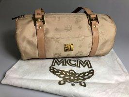 MCM Visetos Papillon Shoulderbag