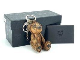 MCM Zoo Taschenanhänger Schlüsselanhänger Keycharm Anhänger Teddy Bear Bär + Box