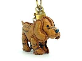 MCM Zoo Taschenanhänger Schlüsselanhänger Keycharm Keychain Anhänger Dog Hund