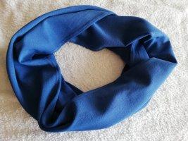 Selection by Ulla Popken Komin zawijany stalowy niebieski-chabrowy