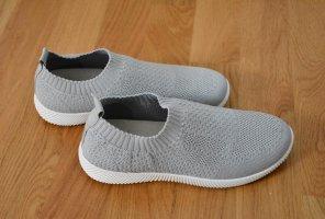 Mega coole Slip-On-Sneaker Slip on Sneaker Gr. 37
