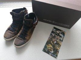 mega geniale K&S Sneakers Sneaker Gr. 36