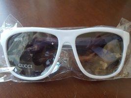 -8- Venice Okulary biały