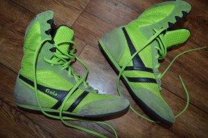 Meine geliebten hohen Sneaker 39 von Gola