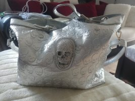 Melrose Shopper zilver