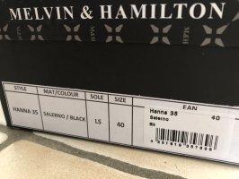 Melvin & Hamilton Sandalen