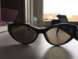 Mercedes SLK Sonnenbrille Liebhaberstück schwarz