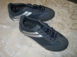 Mesh Sneaker Blau Größe 36 I-RUN Einlagen