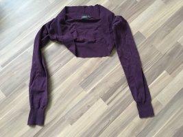 Mexx Bolero violett S 36