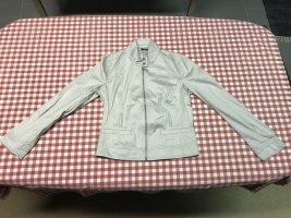 Mexx Damen Sommer-Jacke in Hell-Beige, gr. 42
