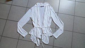 Mexx Giacca-camicia bianco Cotone