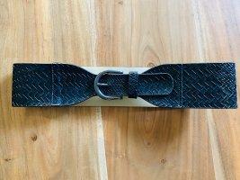 Mexx Cintura vita nero