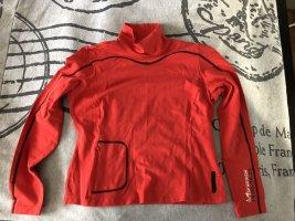 Mexxsport Langarmshirt Rot