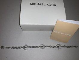 Michael Kors Zilveren armband zilver
