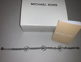 Michael Kors Silver Bracelet silver-colored