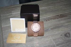 Michael Kors Armbanduhr.