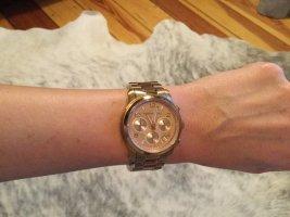 Michael Kors Armbanduhr, Rosé Gold