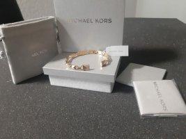 Michael Kors Bracelet de bras or rose