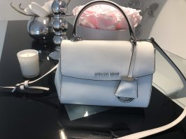 Michael Kors Ava Crossbody Small weiss Neu