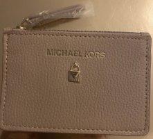 Michael Kors Porte-cartes marron clair