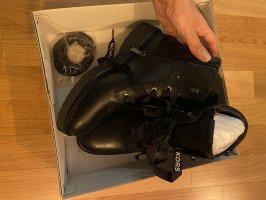 Michael kors Boots schwarz Stiefel Stiefelette 38 39