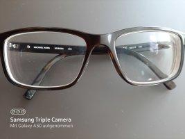 Michael Kors Gafas marrón oscuro