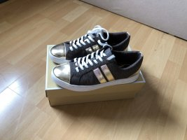 Michael Kors Catelyn Stripe Sneaker