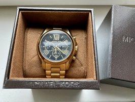 Michael Kors Analoog horloge goud-zwart