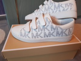 Michael Kors Craig Sneaker MK Signature Gr 40,5