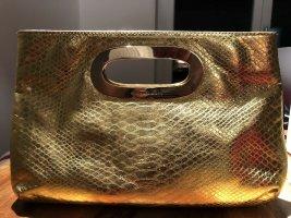 MICHAEL KORS Damen Tasche Gold OPV 259€