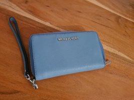 Michael Kors Wallet light blue