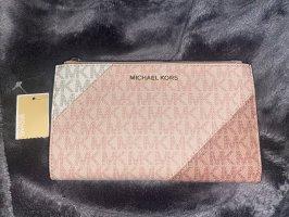 Michael Kors Geldbörse rosa