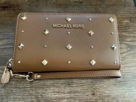 Michael Kors Mobile Phone Case brown