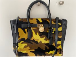 Michael Kors Hamilton in Camouflage