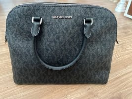 Michael Kors Handbag black-dark grey