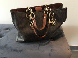 Michael Kors Handbag multicolored imitation leather