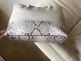 Michael Kors Handtasche Schlangenprint