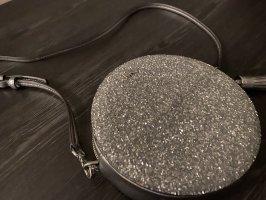 Michael Kors Borsa a spalla argento